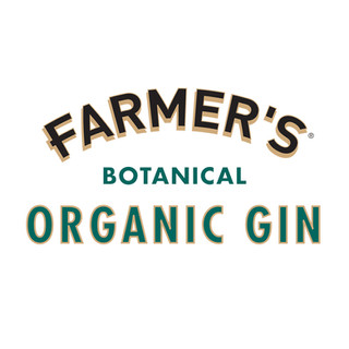 Farmer's Organic Gin begins with a base spirit made from organically and sustainably grown grain. While the entire botanical recipe is a company secret, it's known that the lineup includes juniper, elder flower, lemon grass, coriander, and angelica root, all of which, along with other undisclosed botanicals, are organically grown. Following distillation in small batches, the gin is then bottled at 46.7% ABV.