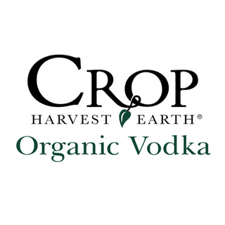 Starting with the purely finest ingredients available, our Crop Harvest Earth Vodkas are USDA certified organic, artisanal vodkas produced from grain grown on America's plains. Crop organic grain is harvested from fertile, healthy soil free of artificial fertilizers, pesticides and chemicals.