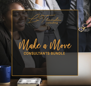 Let's Make it Easier to Calculate your Consulting Rate