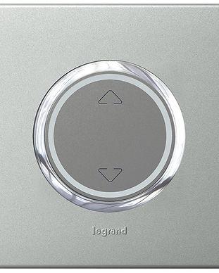 Legrand_Arteor_1-Gang-Curtain-Controller