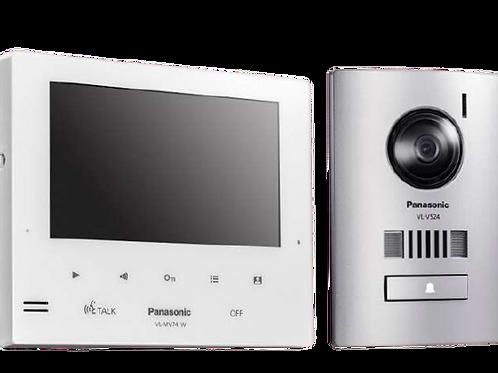 Panasonic IP Intercom