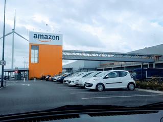 Amazon : petit paradoxe ?