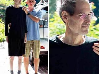Les Derniers Jours de Steve Jobs