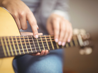 Music Therapy vs. Music Lessons: What's the Difference?
