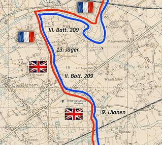 duitse posities leiekant 20 okt 1918.jpg
