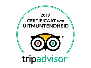 logo trip advisor official transparant e