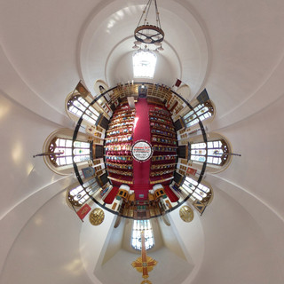 St George's Memorial Church