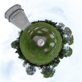 Flanders Field American Cemetery Waregem