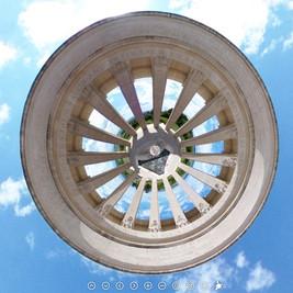 Montsec American Memorial