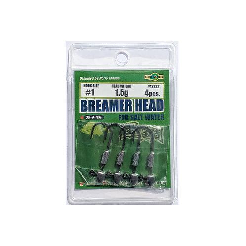 Ecogear Breamer Head