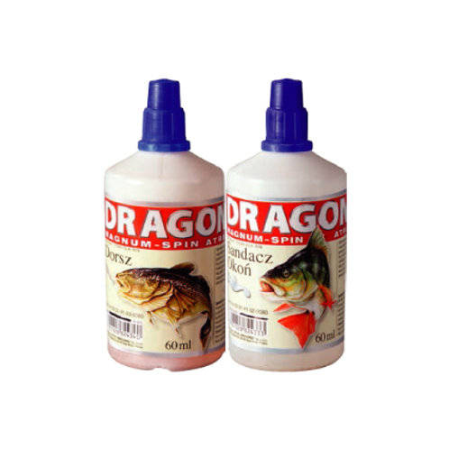 Dragon V-Lure Magnum spin Attractant