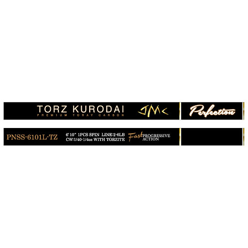 Perfection Torz Kurodai
