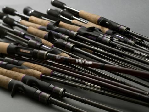 Legit Design rods