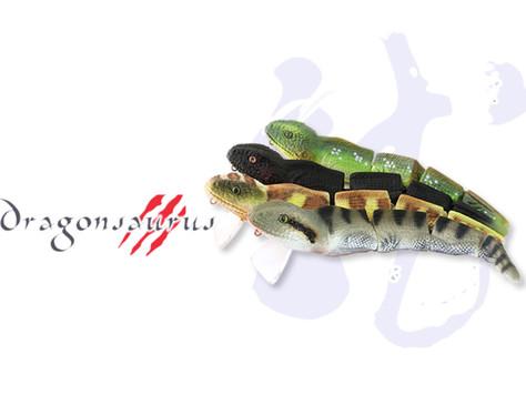 MIMIX Dragonsaurus!!!