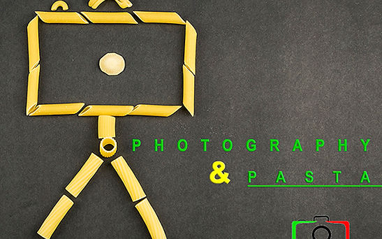 Photography & Pasta