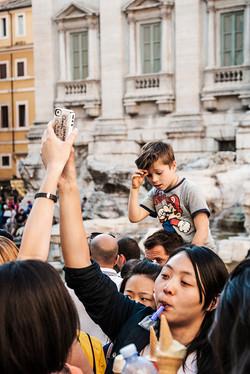 Touristic cliche'