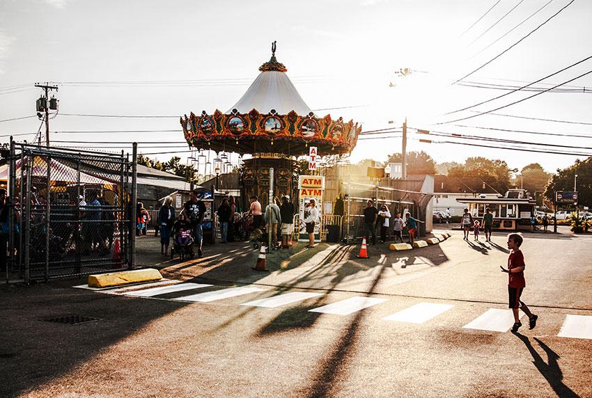 Theme Park America