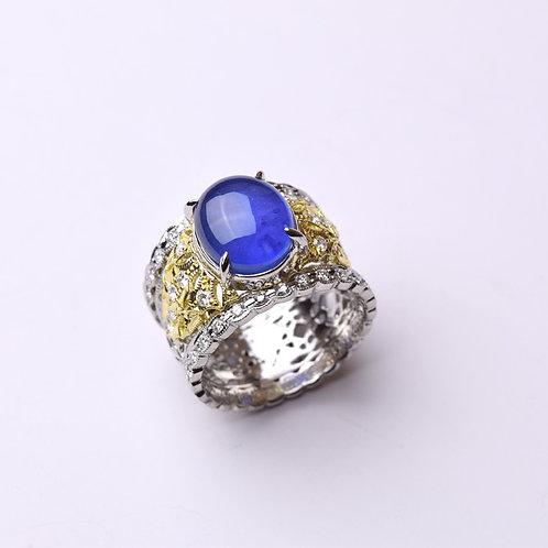 RIng Sapphire