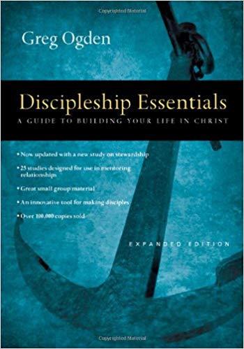 Discipleship Essentials