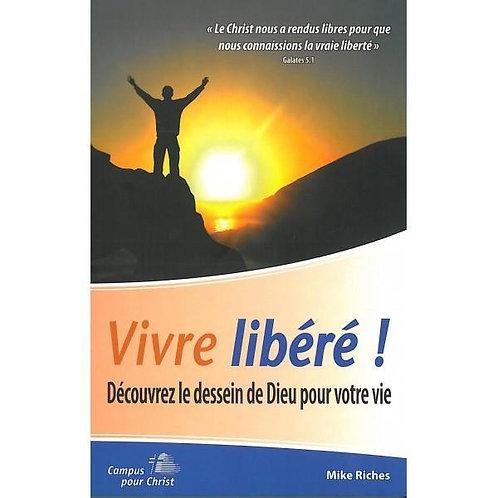 Cours Vivre Libéré