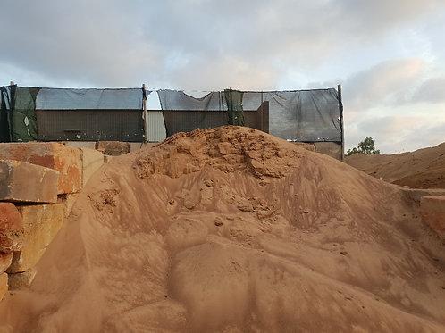 Rendering Sand