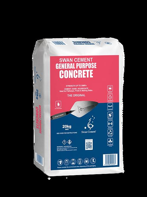 GP Concrete 20kg