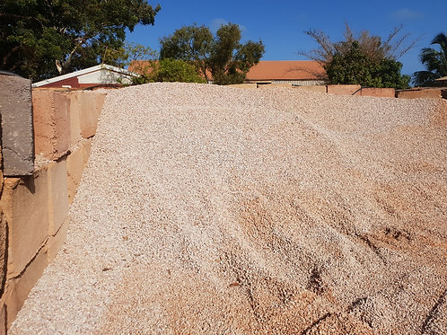 20mm White Aggregate