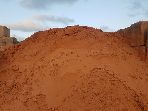 Brickie Sand