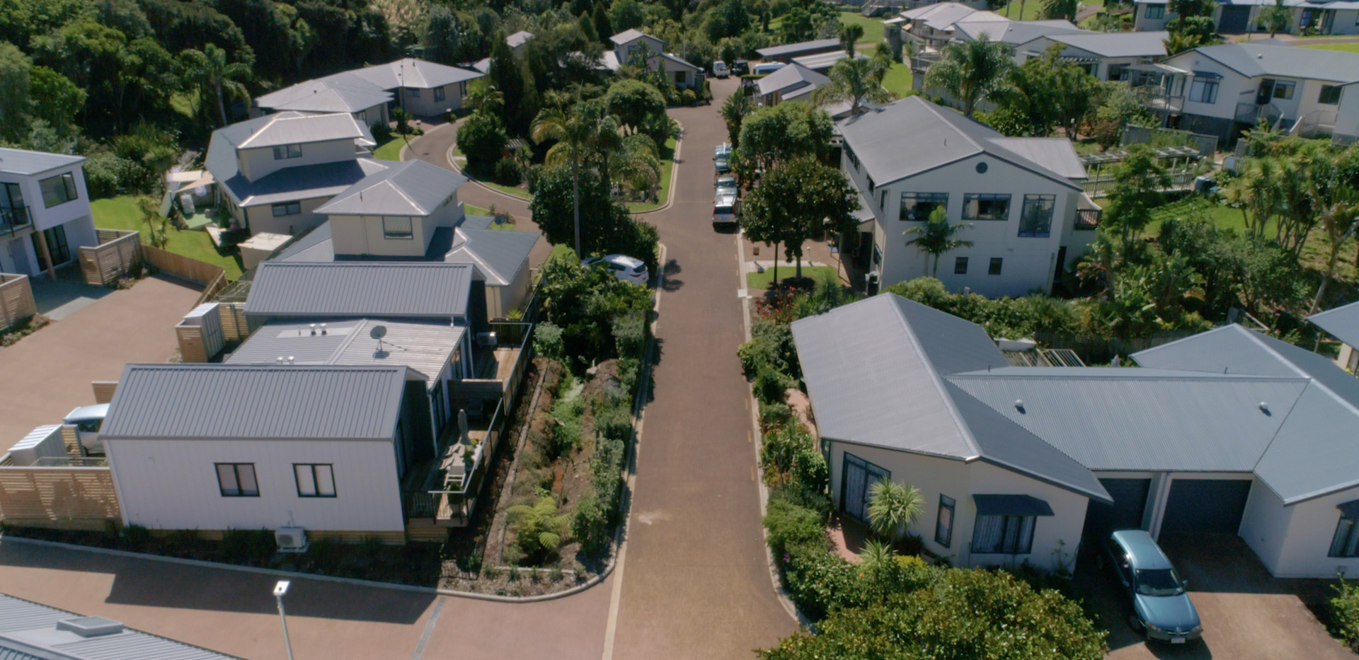Villas at Waiheke Retirement Village