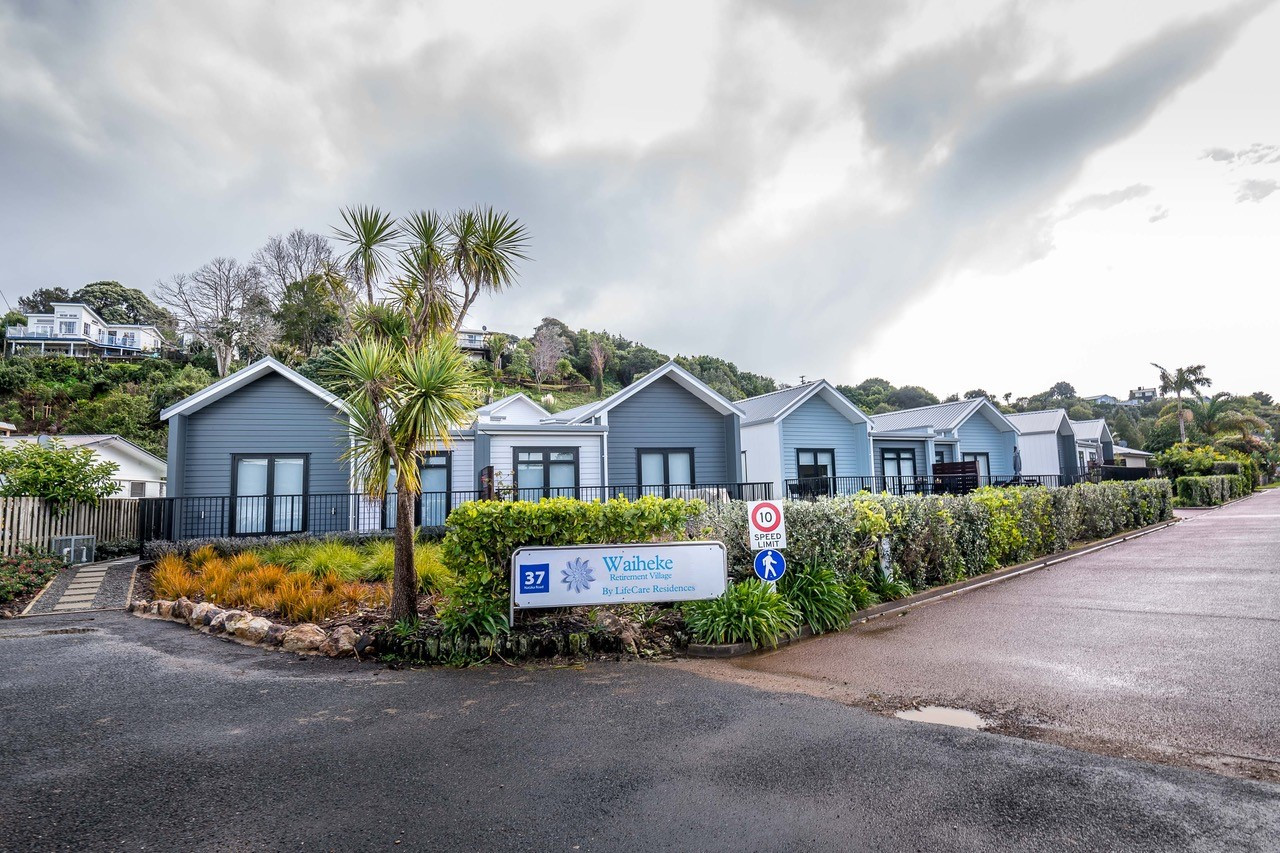 Waiheke Retirement Village - Villa External 2.jpg