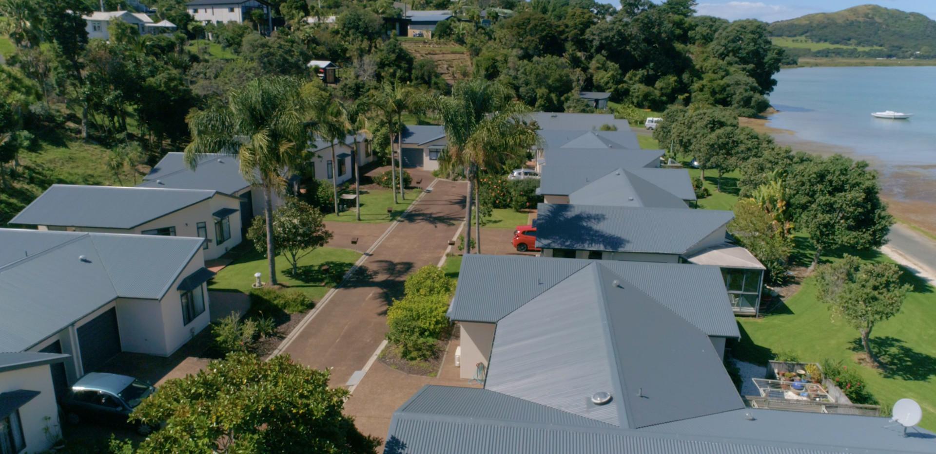 Villas & Grounds Waiheke Retirement Village