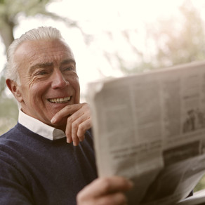 6 Reasons To Live In Retirement Communities