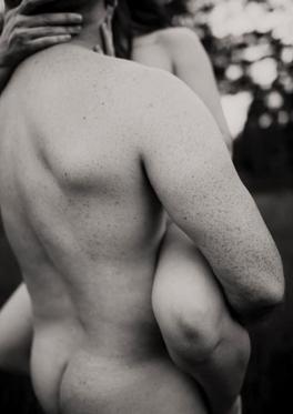 Amanda McCollum Nude Adventure Couple 1