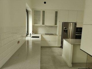 Noble Ivory White - Lublin