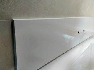 Crystal Polar White - Smugi