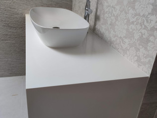 Crystal Absolute White - Lublin