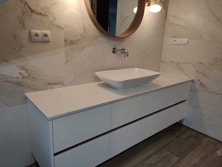 Crystal Polar White - Lublin