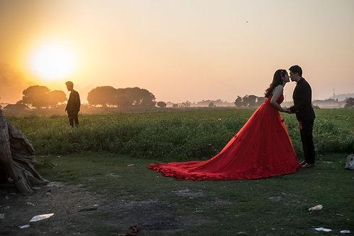 Burmese Kiss