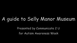 Selly Manor Museum Project 2018
