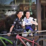 Lucia & Lindsi