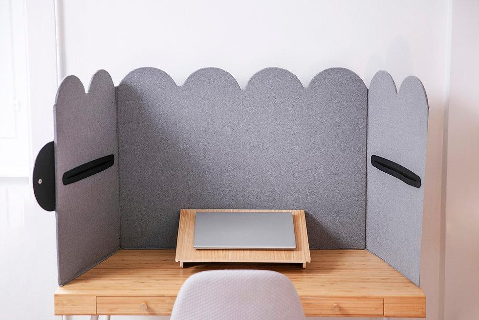 Mobilier de bureau pour le télétravail