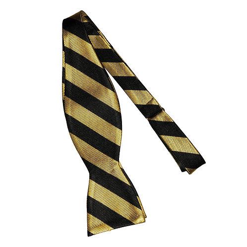 FFAC Bowtie (Gold)