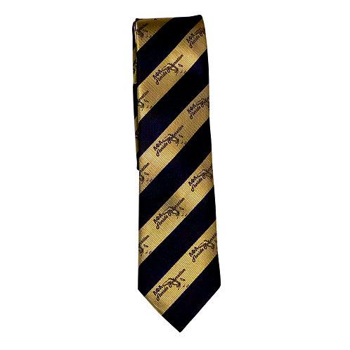 FFAC Tie (Gold)