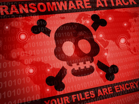 Is Ransomware still a concern? We find out.