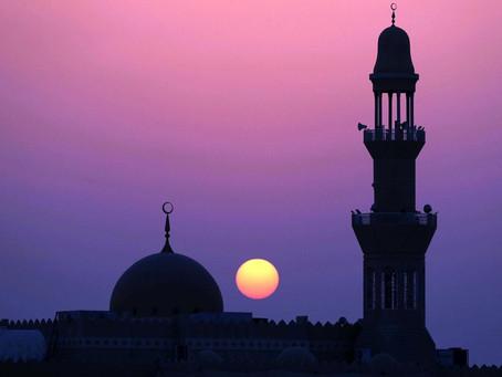 Ramadan Donations