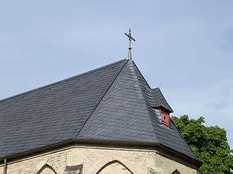 Dacharbeiten (Flachdach, Ziegeldach, Schieferdach)