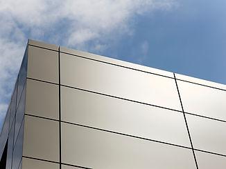 Fassadenbau (Trespa, Eternit, Alucubond, uvm)