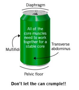 Understanding the Core
