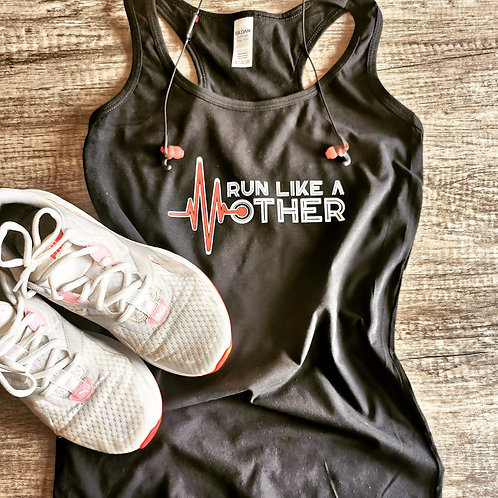 Run Like a Mother Workout Tank