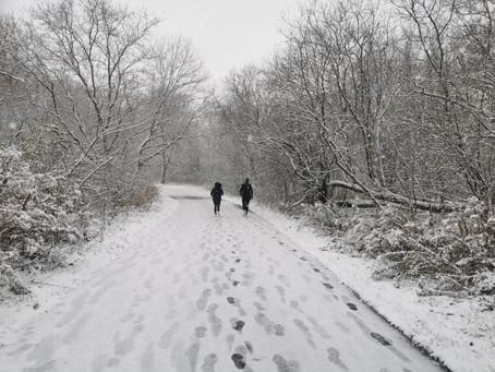 2021 Winter Running Programs!